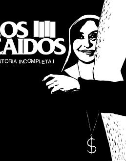Los Caidos · Historia Incompleta I CD