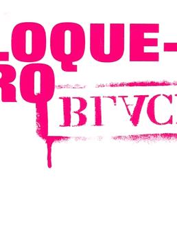Loquero · Black LP
