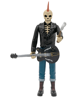 Rancid Figura Original · Skeletim (Importada)