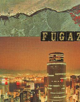 Fugazi · End Hits LP