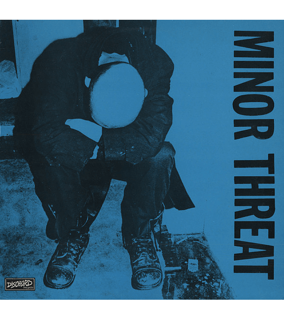 Minor Threat · S/t Ep 12''