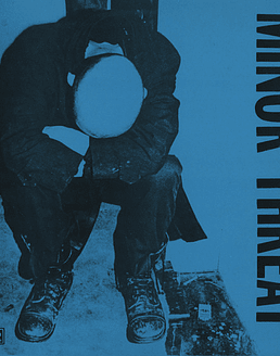 Minor Threat · S/t Ep 12''