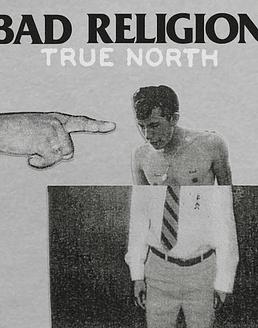 Bad Religion · True North LP 12''