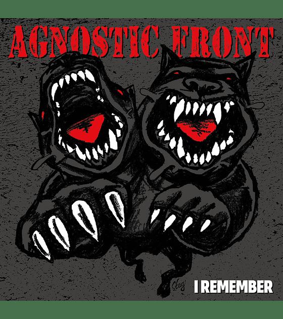 Agnostic Front · I Remenber 7''