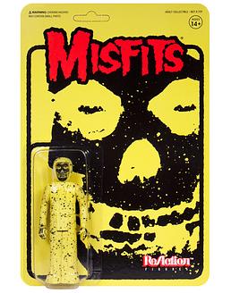 Misfits Figura Original · Fiend Collection 1 (Importada)