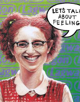Lagwagon · Let's Talk About Feelings LPx2