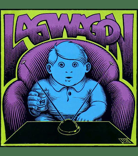 Lagwagon · Duh 2xLP