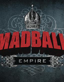 Madball · Empire CD