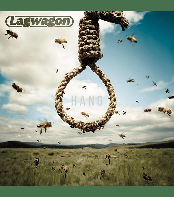 Lagwagon · Hang LP 12''