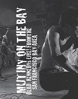 Dead Kennedys · Mutiny On The Bay (en vivo) LP 12''