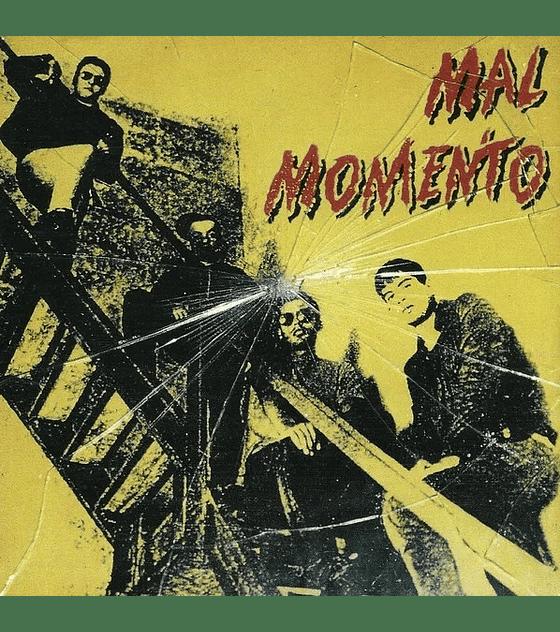 Mal Momento · S/t LP 12''