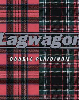 Lagwagon · Double Plaidinum LPx2