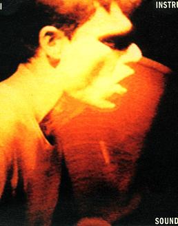 Fugazi · Instrument Soundtrack LP 12''