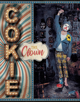 Cokie The Clown · You're Welcome CD