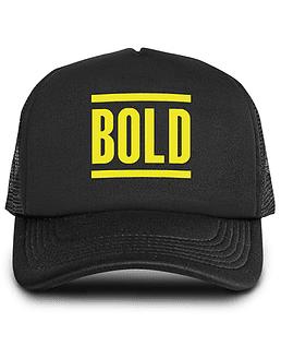 Gorro Bold Malla/Esponja