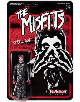 Misfits Figura Original · Static Age (Importada)
