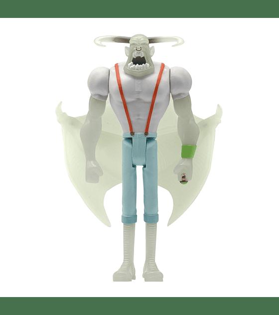 Agnostic Front Figura Original · Eliminator II (Importada)