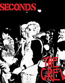 7 Seconds · The Crew Edición De Lujo LP