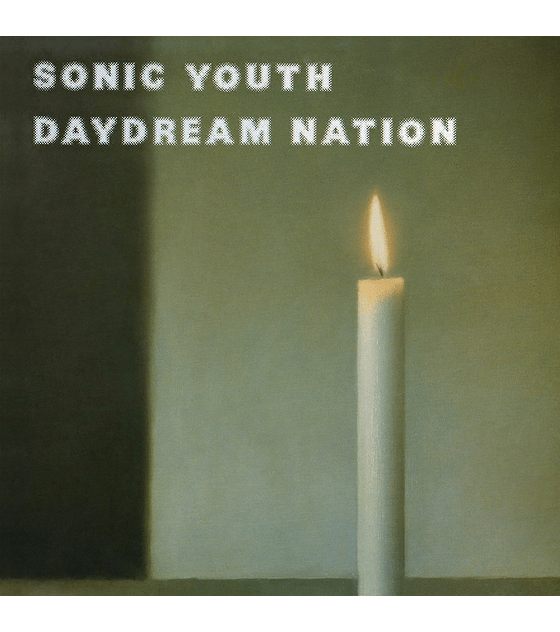 Sonic Youth · Daydream Nation LPx2