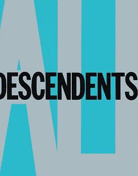 Descendents · All LP