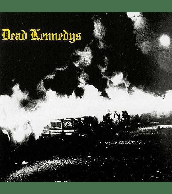 Dead Kennedys · Fresh Fruit For Rotting Vegetables LP
