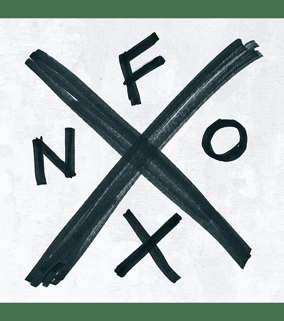 Nofx · S/T 10''