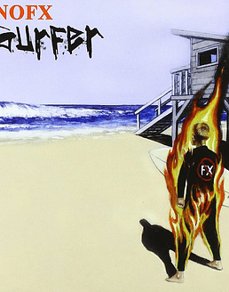 Nofx · Surfer EP 7''