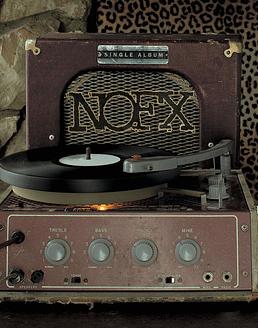 Nofx · Single Album LP 12''