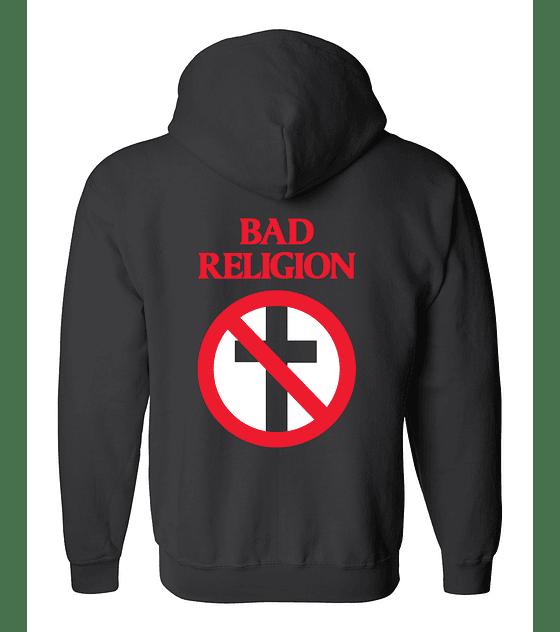 Polerón Con Cierre · Bad Religion Clásico