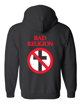 Polerón Clásico Bad Religion