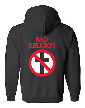 Polerón c/c Clásico Bad Religion