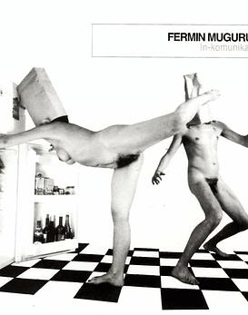 Fermin Muguruza · In-komunikaziao Cd