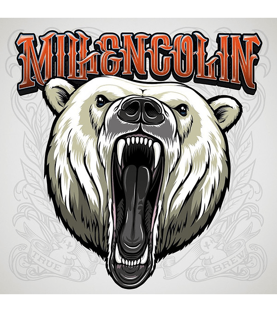Millencolin · True Brew LP 12''