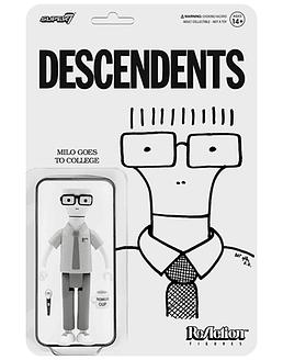 Descendents Figura Original · Milo (Importada)