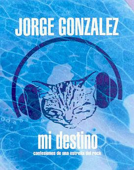 Jorge Gonzalez · mi destino Cd