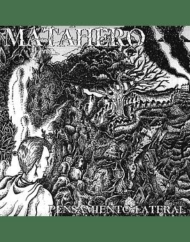 Matahero · Pensamiento Lateral Cd