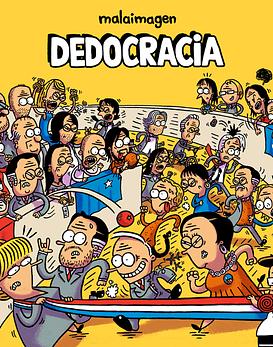 Libro malaimagen · dedocracia
