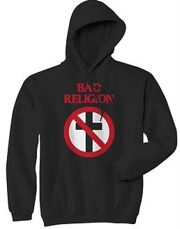 Polerón Canguro · Bad Religion Clásico