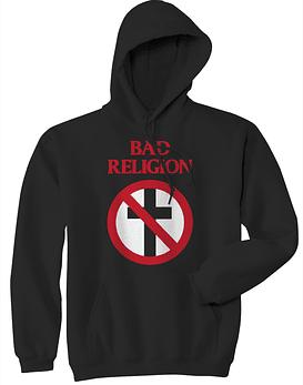 Poleron bad religion clasico