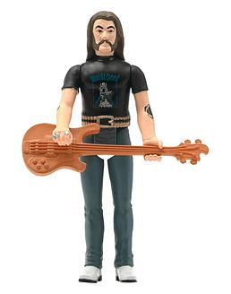 Motorhead Figura Original · Lemmy (Importada)