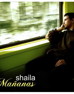 Shaila · Mañanas LP 12''