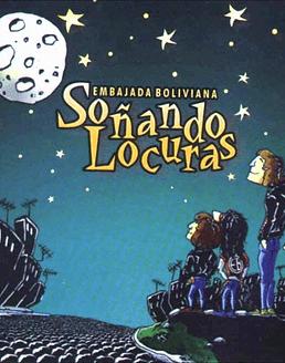 Embajada Boliviana · Soñando Locuras LP