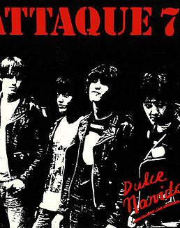 Attaque 77 · Dulce Navidad CD