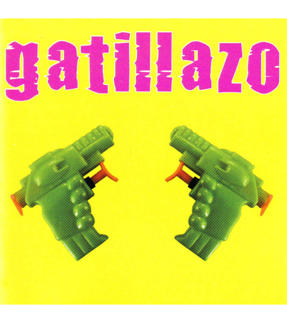 Gatillazo · s/t