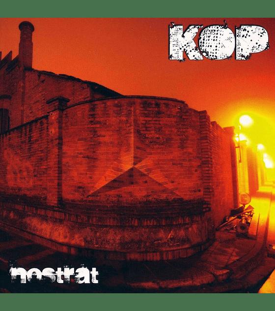 Kop · Nostrat CD