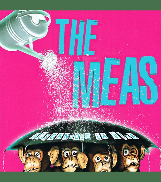 The Meas · Buscandose La Vida Cd