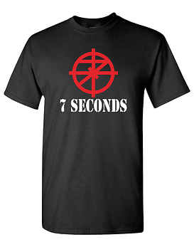 Polera 7 seconds