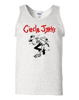 Musculosa Circle Jerks