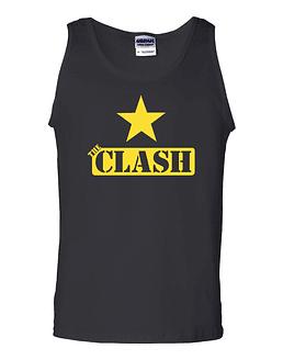 Musculosa the clash