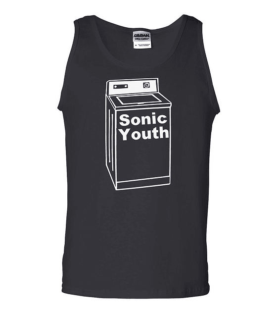Musculosa sonic youth